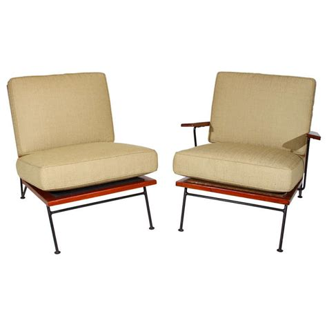 Reed Furniture by Pipsan Saarinen Swanson For Ficks Reed At 1stdibs