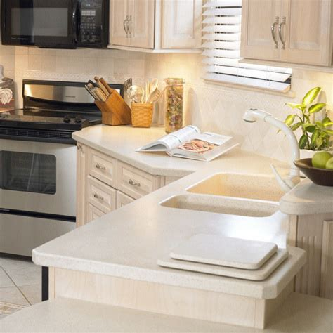 Swanstone Countertops by Swan