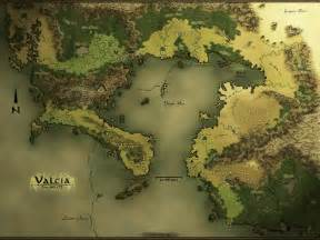 Fantasy World Map Maker by How To Make Your Own Fantasy Map In 4 Easy Steps Oneclaymore