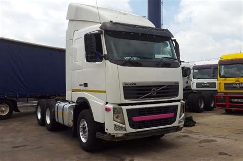 volvo 800 truck for sale 2011 volvo fh 13 480 axle truck tractor trucks for