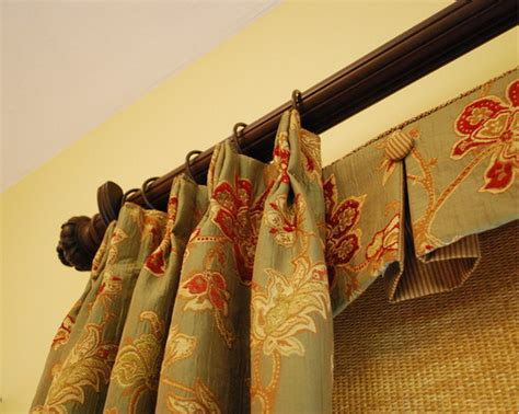 hanging curtains with rings how to use curtain rings soozone