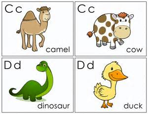 flash cards free printable coloring pages