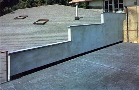 pavimentazione terrazzo di copertura mondialardesia coperture in ardesia rivestimenti per