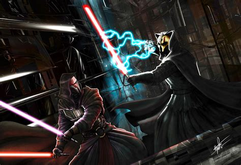 darth nihilus darth nihilus revan star wars lightsabers wallpaper
