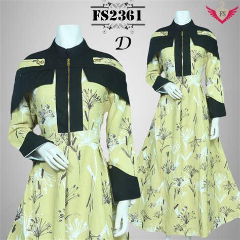 Baju Pesta Premium Arista Fs2456 fs2361d fika shop