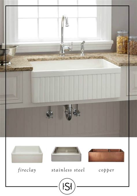 best farmhouse sink for the 25 best ideas about stainless steel apron sink on