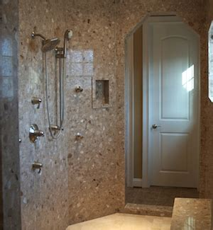 Quartz Bathroom Surrounds Counter Tops Maryland Kitchen Counters Custom Counters