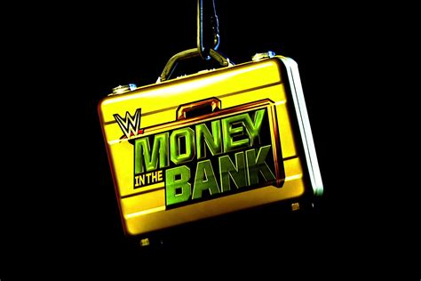 Money Bank 5 forgotten money in the bank ladder match winners