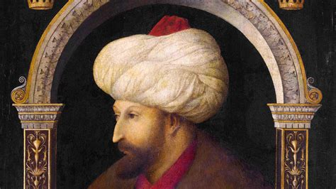 mehmet ottoman fatih sultan mehmet mehmed the conqueror
