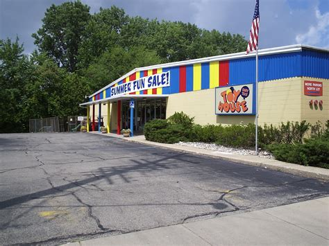 toy house jackson mi toy house and baby too 400 n mechanic st jackson mi toy stores mapquest
