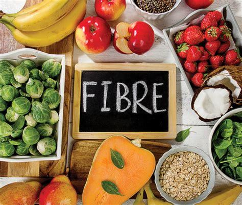 alimenti ricchi di fibre solubili oman wellness fibre essential for a healthy diet times