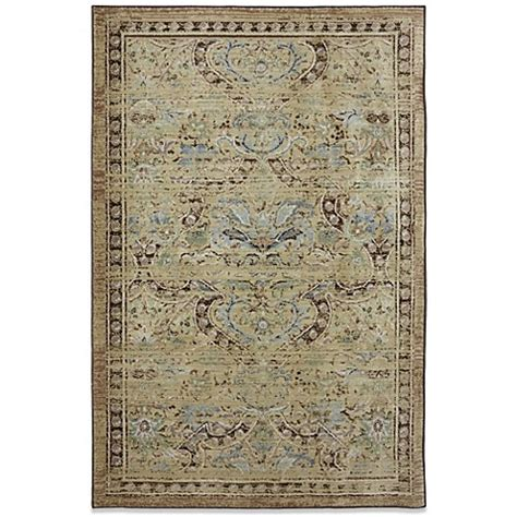 serenity rug buy mohawk home serenity edison avenue 8 foot x 11 foot rug from bed bath beyond