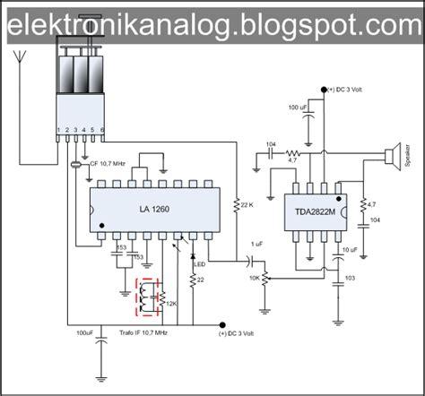 transistor fet adalah kelemahan transistor adalah 28 images elektronika analog radio penerima fm portable la1260
