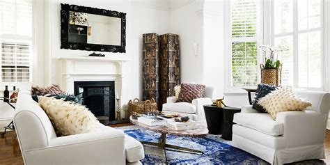 stylish  clever living room storage ideas