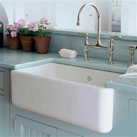 kitchen sink styles fireclay sinks trendy traditional styles for an eco