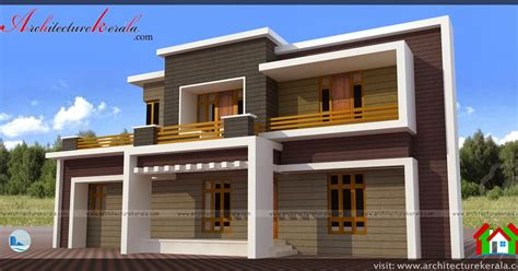 contemporary style house plans contemporary style house plan and elevation architecture
