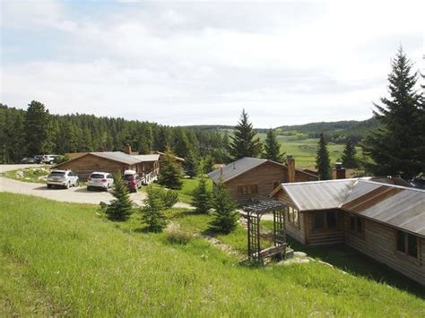 some of the cabins picture of buffalo wyoming tripadvisor