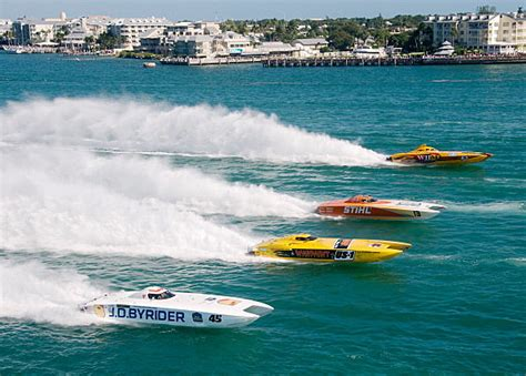 key west boat accident two nj men injured in powerboat race
