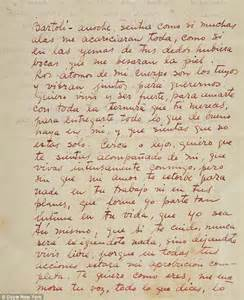 the last letter from your lover a novel intimate details of artist frida kahlo spassionate affair