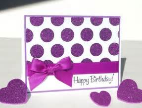 Handmade Bday Card Designs - birthday cards on birthday cards