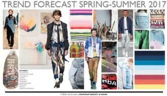mens trend forecast spring summer 2017 linkedin