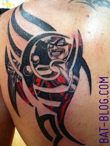 batman harley quinn tattoo bat blog batman toys and collectibles creative joker
