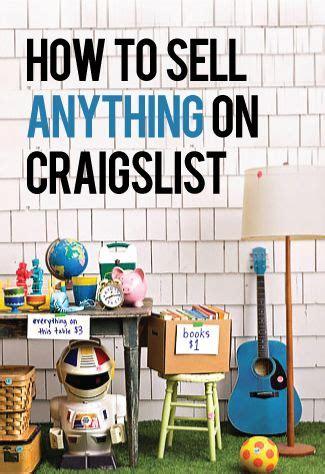 How To Find Garage Sales On Craigslist by 1000 Ideas About Garage Sale On Yard