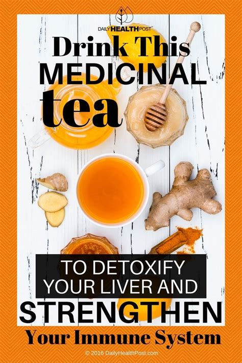 Daily Liver Detox Tea by 36 Best Liver Disease Images On Health Health