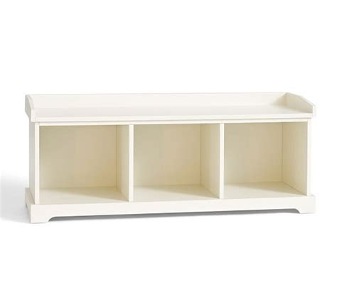 pottery barn white bench samantha bench antique white pottery barn