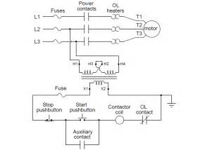 motor circuit wiring instrumentation tools