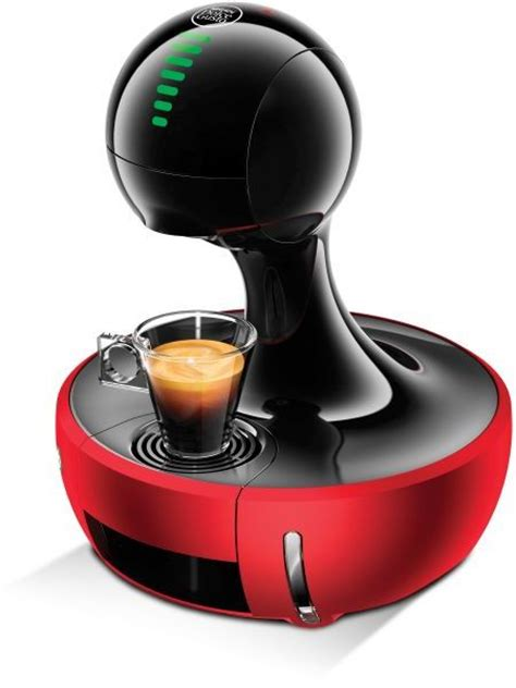nescafe dolce gusto drop coffee machine red souq uae