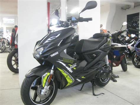 50 Ccm Motorrad Mieten by Motorrad Occasion Kaufen Yamaha Aerox R Ns 50 Fries