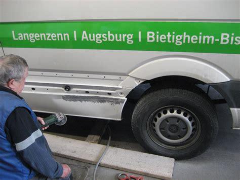 Kfz Richtig Lackieren by 187 Pkw Lackierung