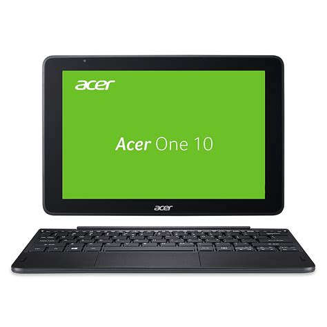Notebook Acer One 10 November acer one 10 s1003 199d 10 1 quot ips display 2gb ram 64gb