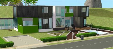 how to build a house in sims 3 1000 images about sims houses on pinterest
