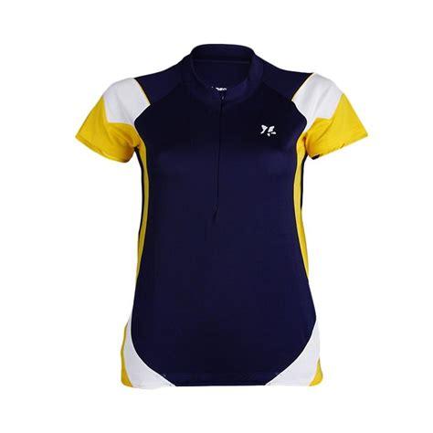 store baju wanita kallen baju clubbing biru m jual lasona brps a2733 m baju atasan sepeda wanita biru