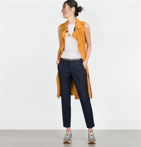 Zara 4 C toute la collection zara printemps 233 t 233 2016