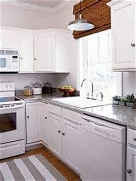 All White Kitchen With White Appliances by 1000 Images About All White Kitchens On White