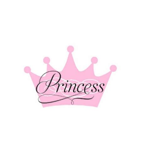 How To Make A Princess Crown Out Of Paper - crown princess cut out zazzle