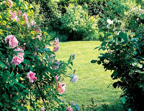 lavori in giardino giardini