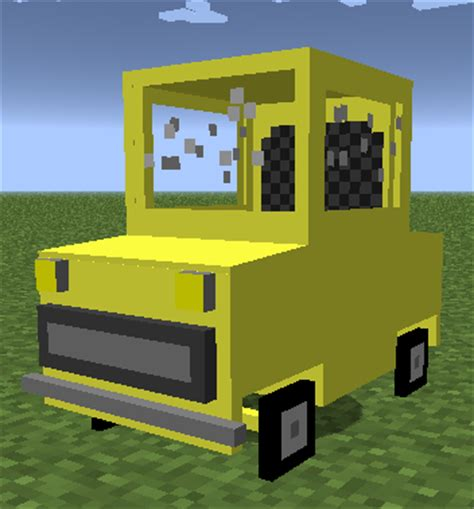 minecraft working car cars and drives mod 1 7 10 miinecraft org