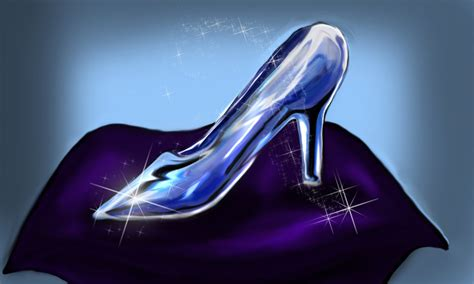 glass slipper how to make a glass slipper 28 images cinderella s