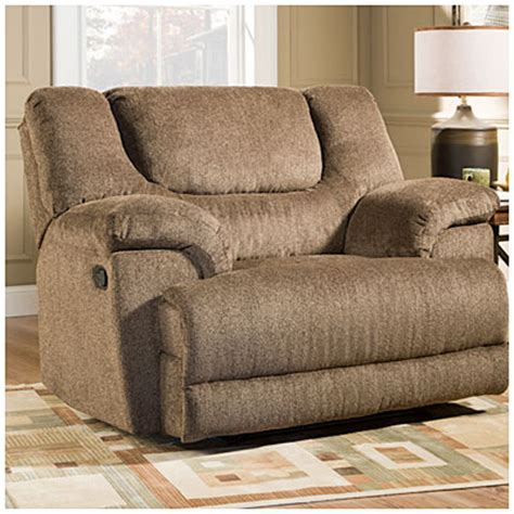 cuddler recliner big lots overstuffed chaise