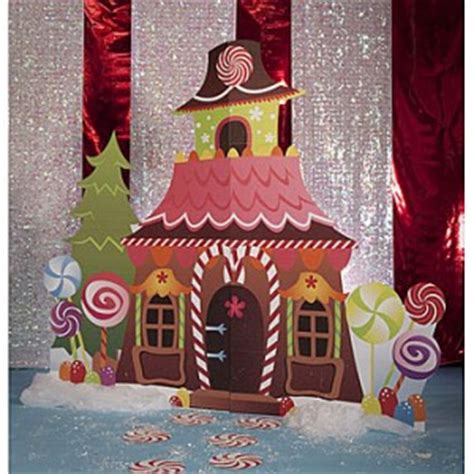 gingerbread theme ideas themeaparty