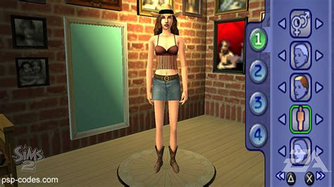 The Sims 2 Sony Psp playstation pro 2 0 the sims 2 sony psp screenshot index