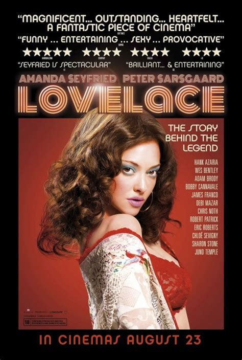 ver lovelace 2013 online lovelace movie poster 7 of 7 imp awards