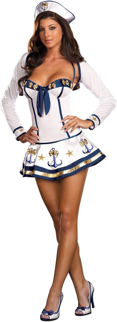 imagenes pin up marineras sailor pin up adult costume costumes halloween ideas