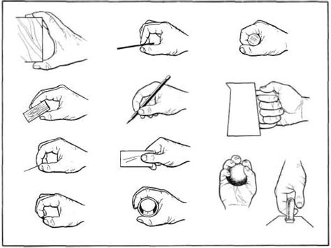 design pattern grasp types of pencil grasp patterns pictures to pin on