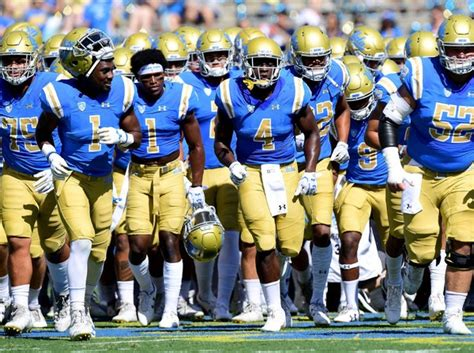 the black bruins the remarkable lives of ucla s jackie robinson woody strode tom bradley kenny washington and bartlett books ucla bruins 2018 football schedule oregonlive