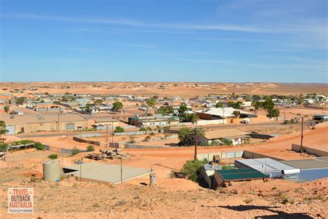 Site Plans For Houses by Coober Pedy A Complete Travel Guide